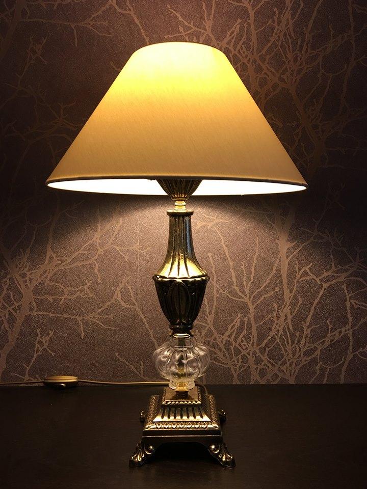 настольная лампа Akkord