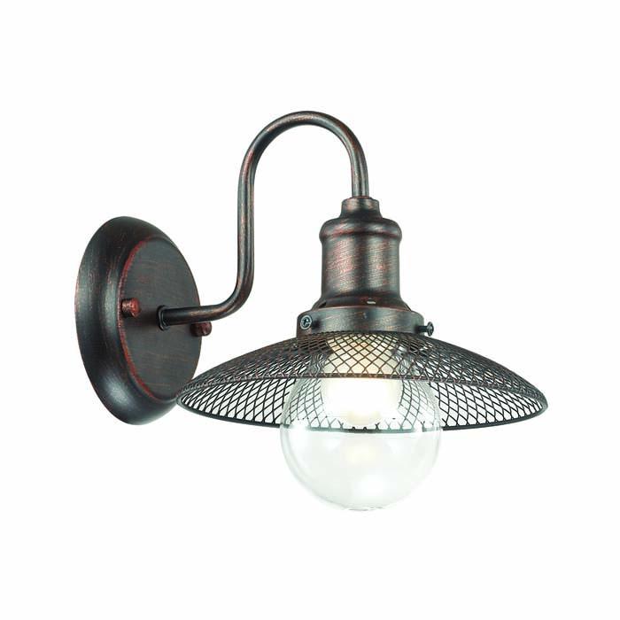 Настенный светильник Lumion