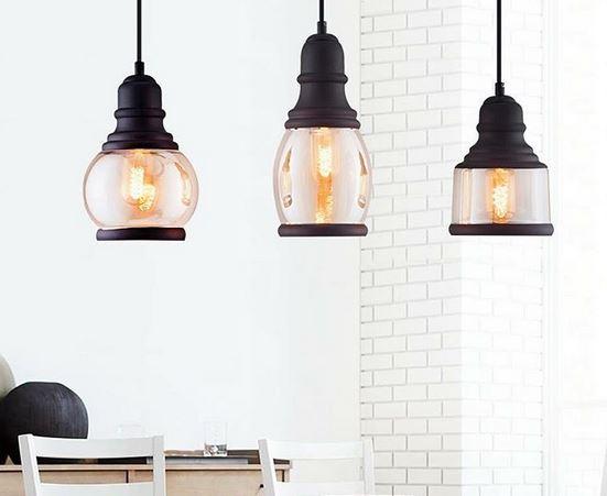 подвесной светильник Ozcan