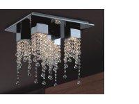 Потолочный светильник Italux Larix MX93708-5B