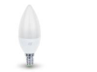 Лампа светодиодная ASD LED-СВЕЧА-standard 5Вт Е14