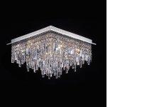 Потолочный светильник Italux Lavenda MX92915-17A