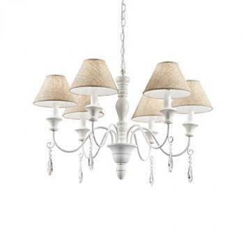 Люстра Ideal Lux Provence  SP6 003399
