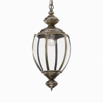 Подвесной светильник Ideal Lux NORMA SP1 BIG BRUNITO 005911