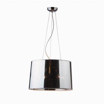 Подвесной светильник Ideal Lux LONDON CROMO SP5 032351