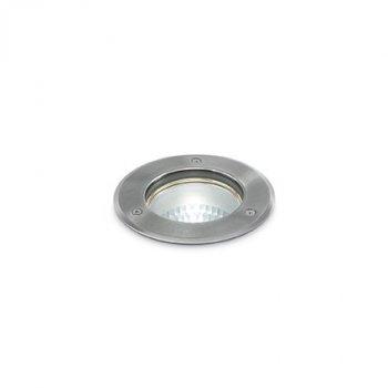 Встраиваемый светильник Ideal Lux PARK PT1 ROUND SMALL 032832
