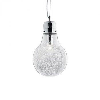 Подвесной светильник Ideal Lux LUCE MAX SP1 SMALL 033679