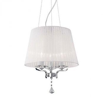 Подвесной светильник Ideal Lux PEGASO SP3 059235