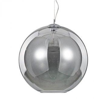 Подвесной светильник Ideal Lux Nemo SP1 D50 Fume 094137