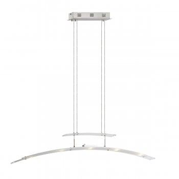Подвесной светильник Italux Louna P0642A CLEAR