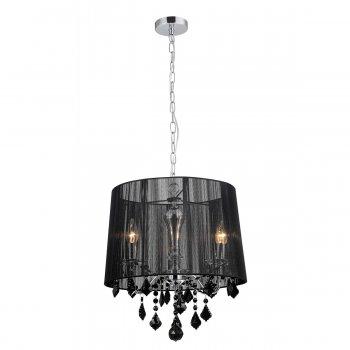Подвесной светильник Italux Cornelia BLACK MDM-2572/3 BK
