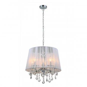 Подвесной светильник Italux Cornelia WHITE MDM-2572/5 W