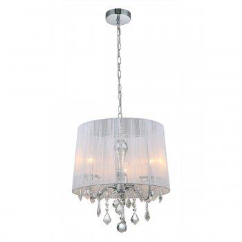 Подвесной светильник Italux Cornelia WHITE MDM-2572/3 W
