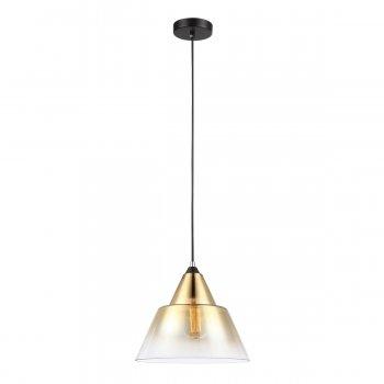 Подвесной светильник Italux Parma MDM2375/1 AMBL