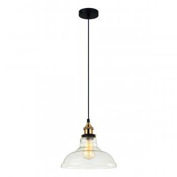 Подвесной светильник Italux Hubert MDM-2381/1