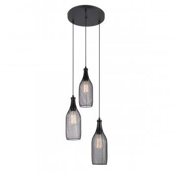 Подвесной светильник Italux Julienne MDM-2547/3