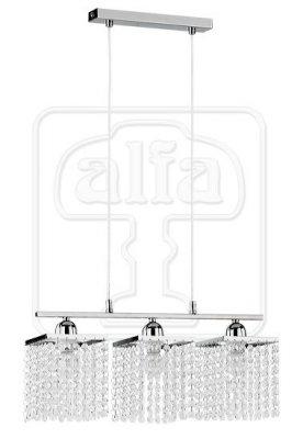 Подвесной светильник Alfa Moss 15833