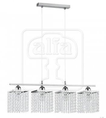Подвесной светильник Alfa Moss 15834