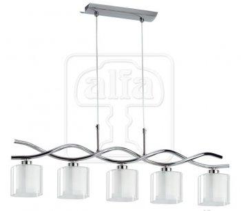 Подвесной светильник Alfa Illusion 17135
