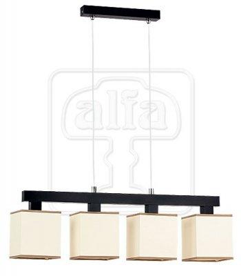 Подвесной светильник Alfa Ewa Venge 10334
