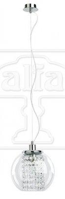 Подвесной светильник Alfa Lusso 15852