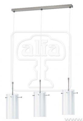 Подвесной светильник Alfa Bolt 13243