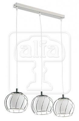 Подвесной светильник Alfa Malwina 15333