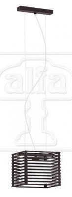Подвесной светильник Alfa Cage 13501