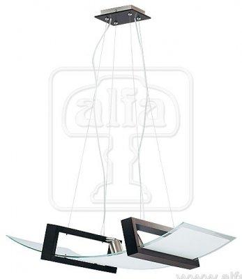 Подвесная лампа Alfa Neva Venge 10602