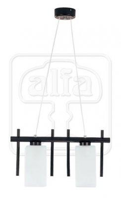 Подвесной светильник Alfa Sake Venge 11532