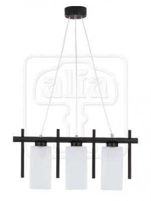 Подвесной светильник Alfa Sake Venge 11533