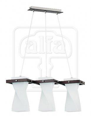 Подвесной светильник Alfa Tequila 12913