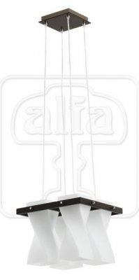 Подвесной светильник Alfa Tequila 12914
