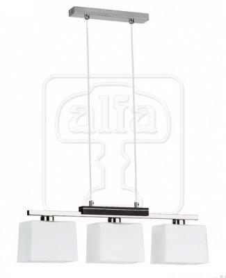 Подвесной светильник Alfa Rivera 12333