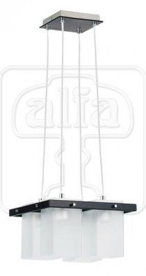 Подвесной светильник Alfa Eco Venge 10664