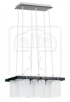 Подвесной светильник Alfa Eco Venge 10666