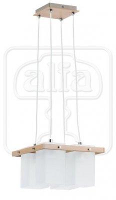 Подвесной светильник Alfa Eco 14304