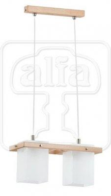 Подвесной светильник Alfa Eco 1036