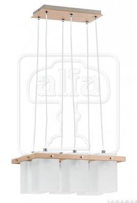 Подвесной светильник Alfa Eco 14306