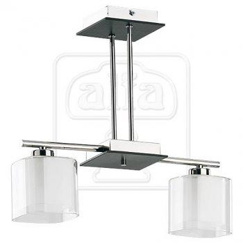 Подвесная лампа Alfa Square 16331