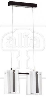 Подвесной светильник Alfa Delta 17022