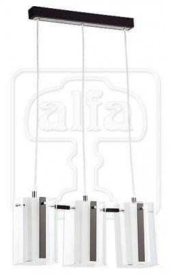 Подвесной светильник Alfa Delta 17023