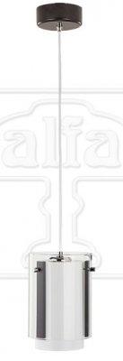 Подвесной светильник Alfa Fresco 16991