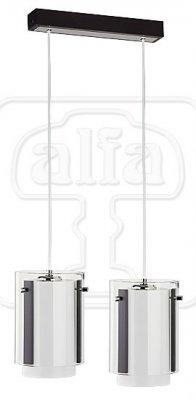 Подвесной светильник Alfa Fresco 16992