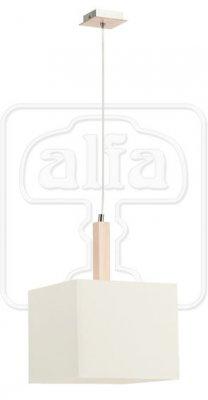 Подвесной светильник Alfa Ewa Jasna 10041