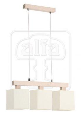 Подвесной светильник Alfa Ewa Jasna 10043