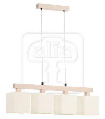 Подвесной светильник Alfa Ewa Jasna 10044