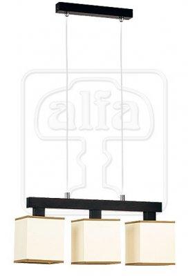 Подвесной светильник Alfa Ewa Venge 10333