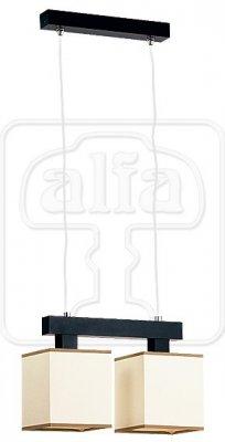Подвесной светильник Alfa Ewa Venge 10332