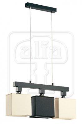 Подвесной светильник Alfa Iza 16253